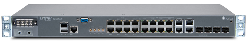 Juniper Networks ACX1000