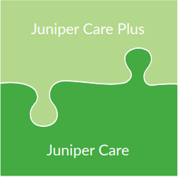 Figure 1: Juniper Networks Technical Services Overview