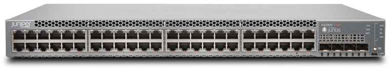Juniper Networks EX2300-48T