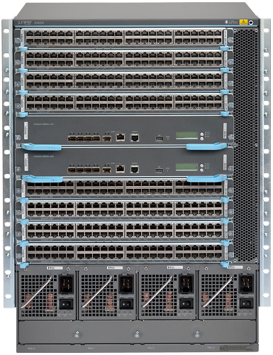 Juniper Networks EX6210 Ethernet Switch